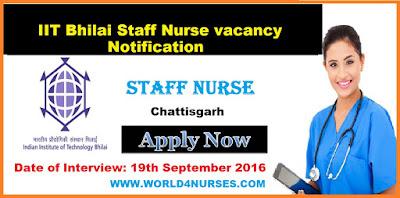 http://www.world4nurses.com/2016/09/iit-bhilai-staff-nurse-vacancy.html