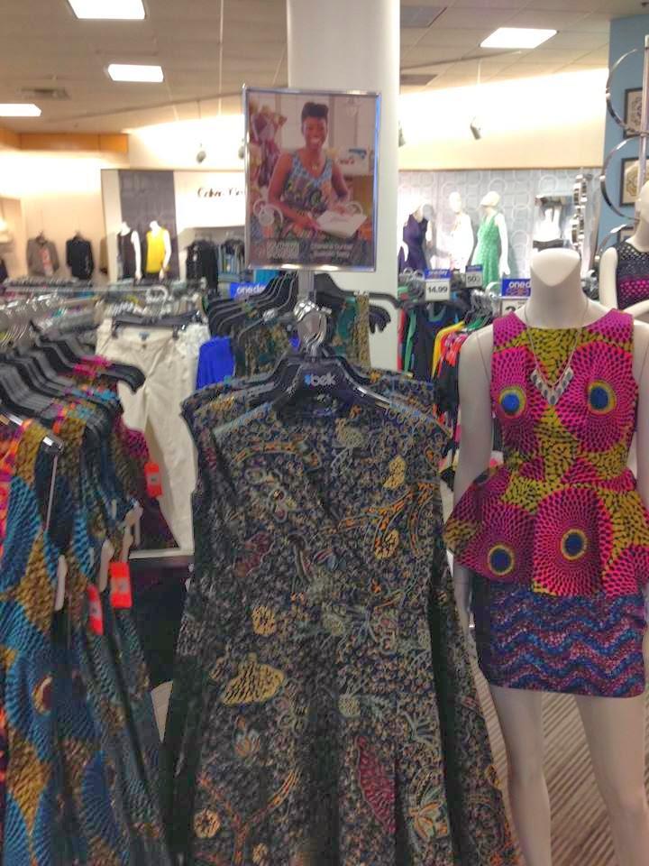 Jmkpublicist Blog Liberian Owned Fashion Brand Suakoko Betty