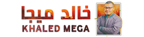 خالد ميجا | Khaled MeGa