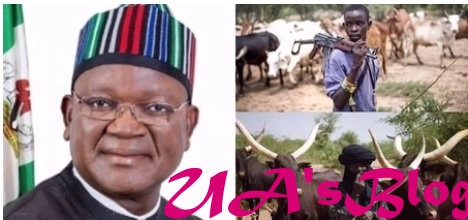 Finally! Peace returns to Benue as herdsmen agree to ceasefire