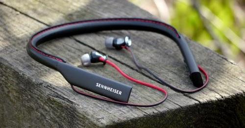 sennheiser momentum in ear wireless koptelefoon beste. Black Bedroom Furniture Sets. Home Design Ideas