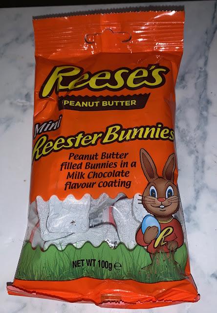 Reese's Mini Reester Bunnies