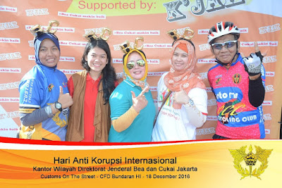 photo booth car free day