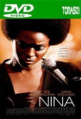 Nina Simone (2016) DVDRip