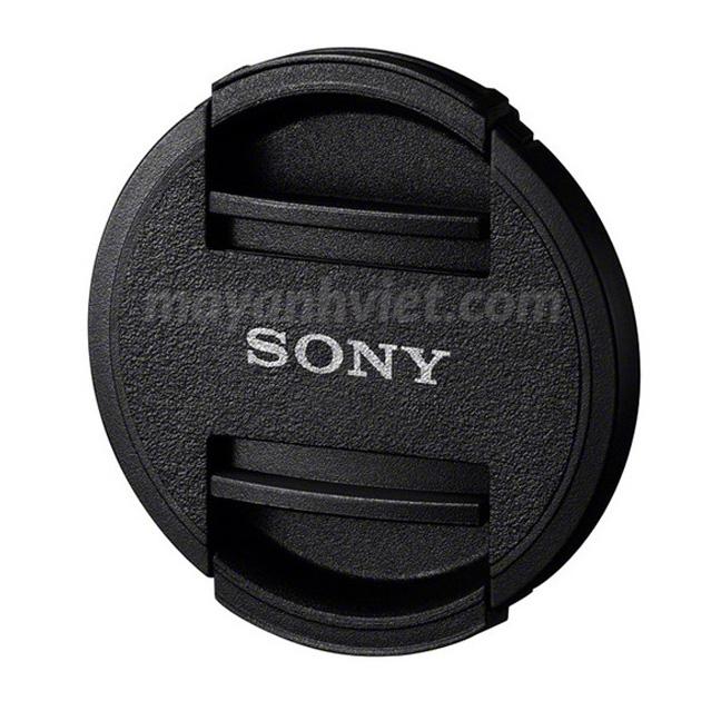 Cap lens trước Sony - Nắp che ống kính sony