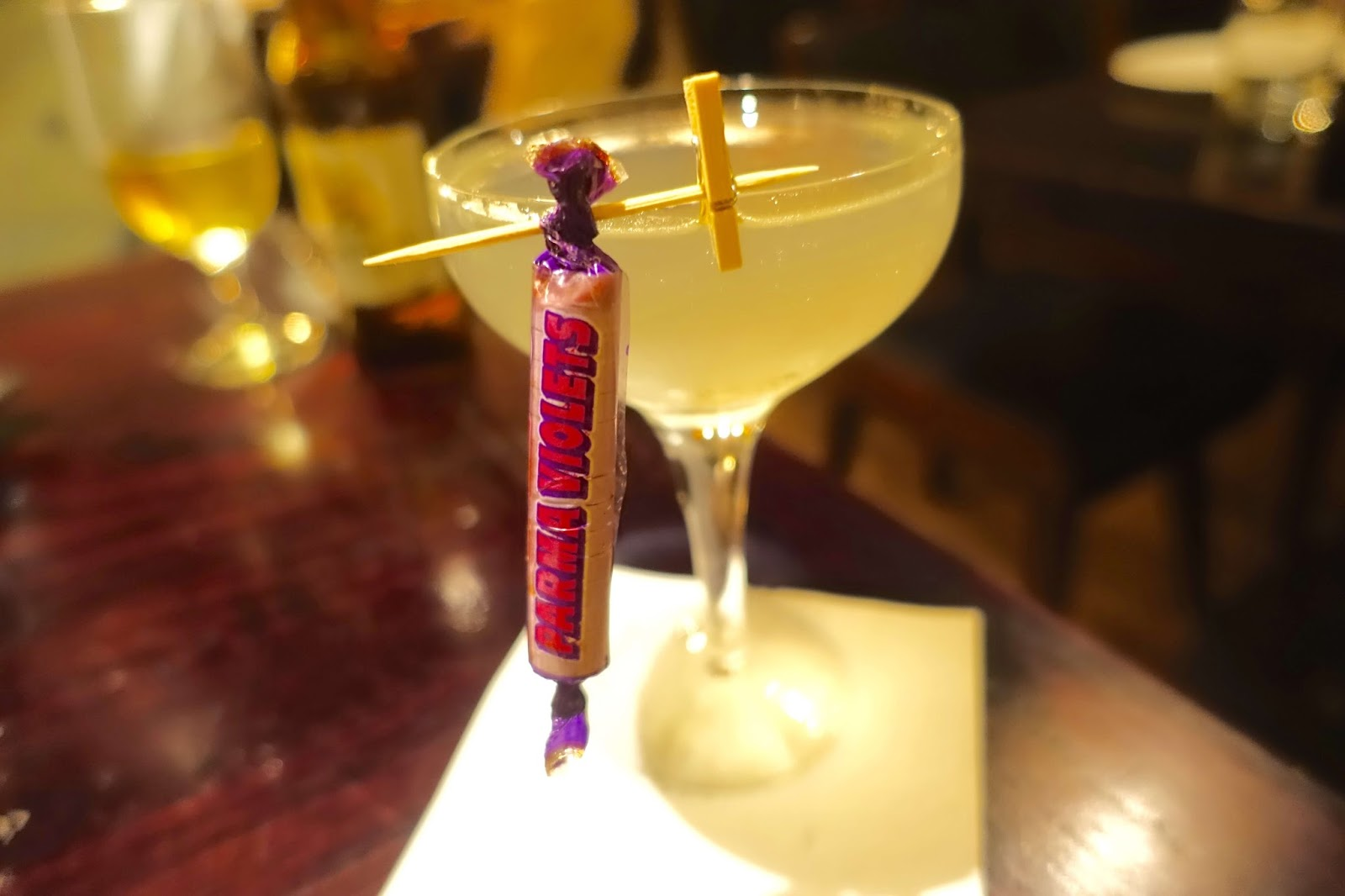 quirky cocktails in shrewsbury
