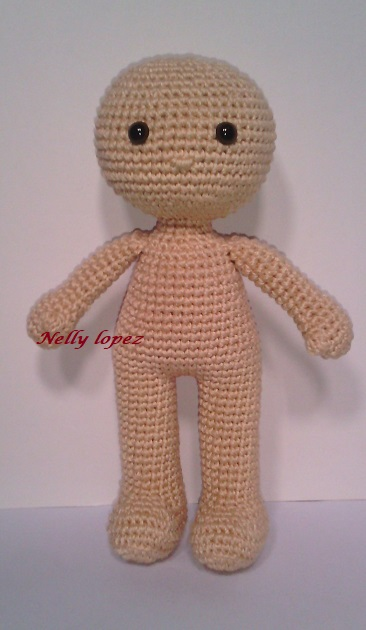 37+ Free Amigurumi Crochet Doll Pattern and Design ideas - Daily ...   630x366