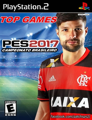 Pro Evolution Soccer 2017 TOP GAMES V2