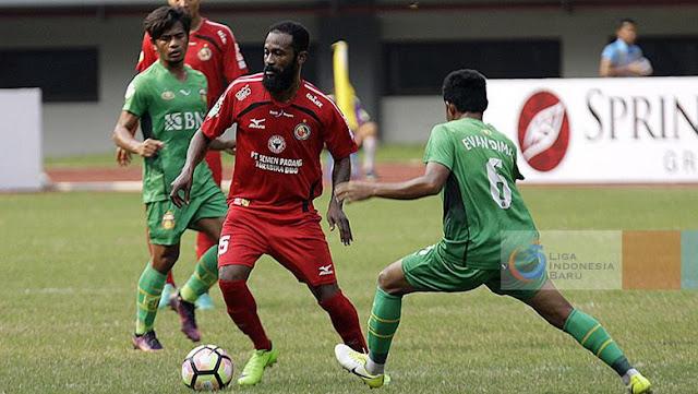 Lepas Didier Zokora, Semen Padang Tak Lagi Pakai Marquee Player