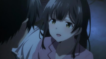 Higehiro Episode 13