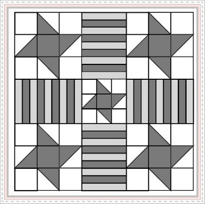 182 Day Solstice Challenge Blocks