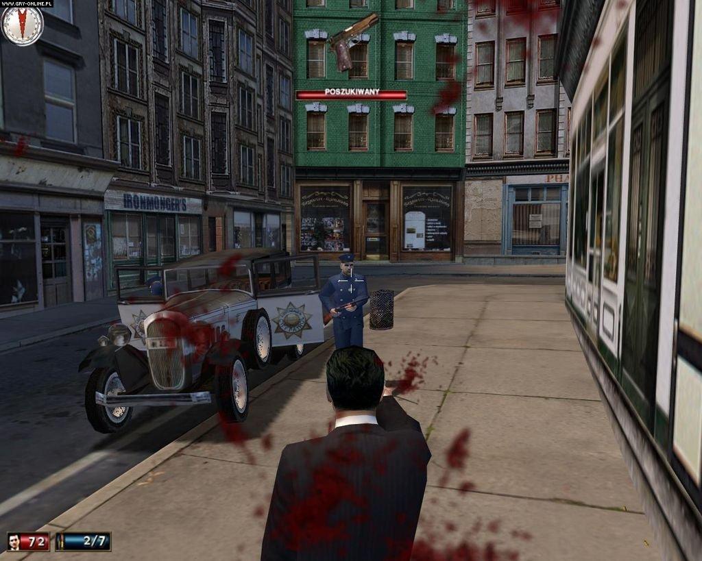 Mafia Online Game