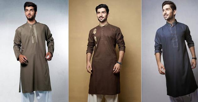 Tampil Menawan Dengan Menggunakan Baju Muslim Pria di Hari Lebaran