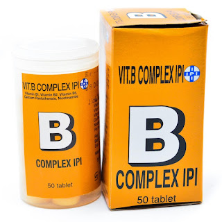 B Complex Tablet