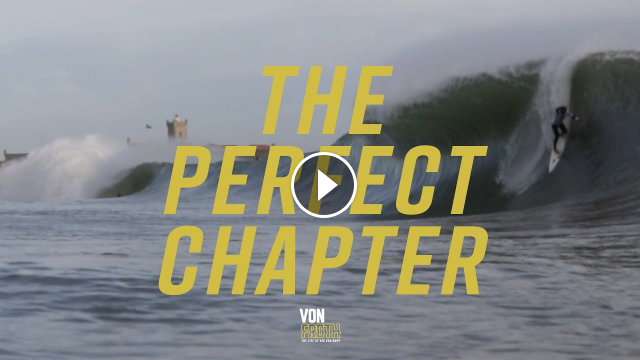 The Perfect Chapter Von Froth Ep 8