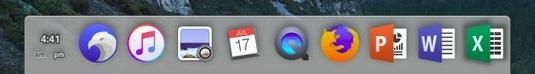 merubah tampilan ubuntu v18.04 persis mac os x tehnomac