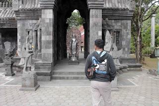 Buddist Monastery 2