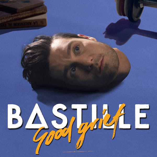 Bastille - Good Grief (Don Diablo Remix) - Single Cover