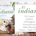 Reseña #71: El Indiano - G.H. Guarch