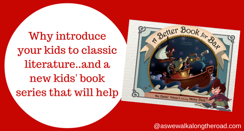 Classic books for young kids