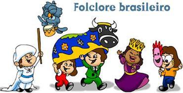 atividades para educação infantil sobre o folclore