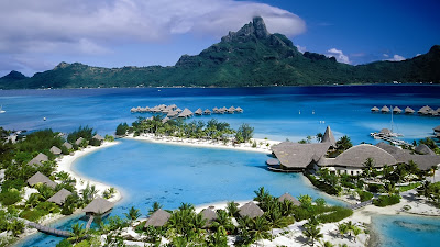 Andaman and Nicobar Island best tourist place in India