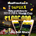 Predict FIFA World Cup 2018 Contest Win Cash Prizes upto 10 Lkah