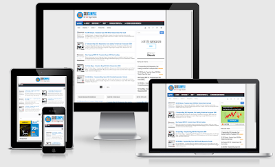 SL SEO SImple - SEO Simple Blogger Template and User Friendly - SL ...