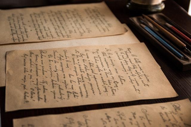 cartas a quien las quiera leer parte 6