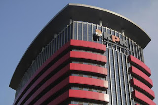 Pinjam Ruang Mapolresta, KPK Periksa 22 Anggota DPRD Kota Mojokerto
