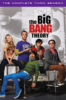 The Big Bang Theory: Season 3, Episode 13