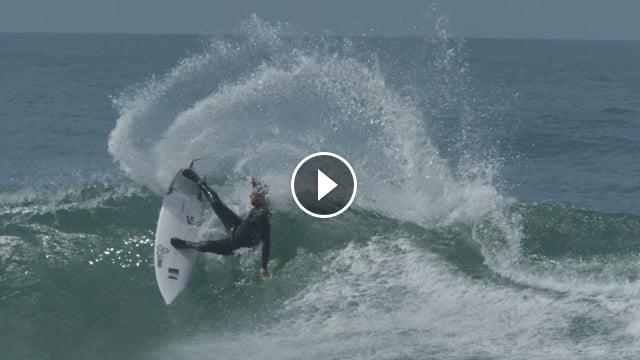 Channel Islands Surfboards Team Shreddit Happy