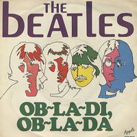 The 10 Worst Beatles Songs: 05. Ob-La-Di, Ob-La-Da
