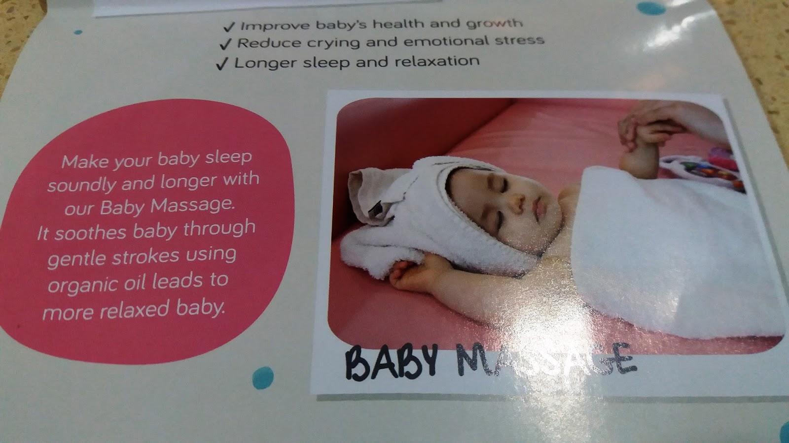 diari si ketam batu hippopo baby spa wellness setia city mall. Black Bedroom Furniture Sets. Home Design Ideas