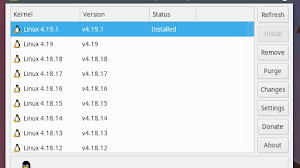 Ubuntu Kernel Update Utility (Ukuu), il tool per installare il Kernel Linux mainline su Ubuntu e derivate