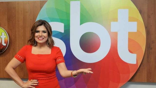 Mara Maravilha passa a comandar programa infantil no SBT