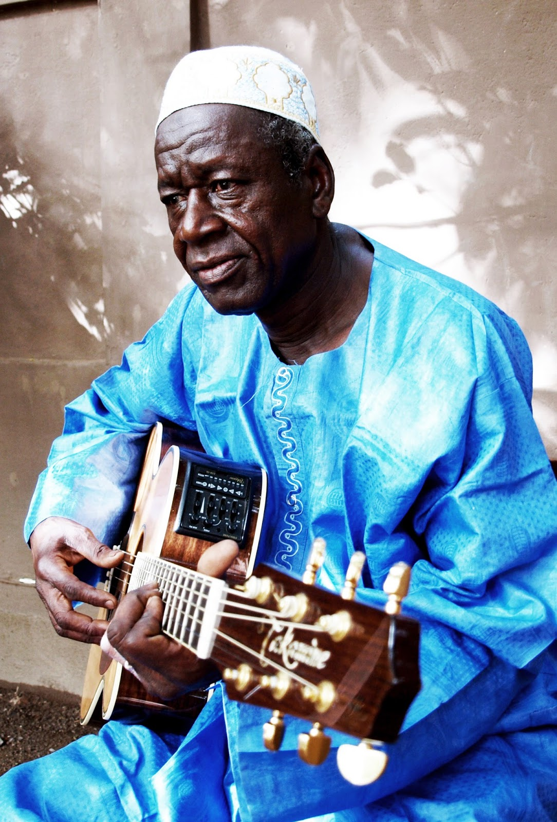 c574a88ef06b1f Mali s legendary master singer-musician Boubacar Traore will perform in  December. (photo  courtesy of World Music Institute)