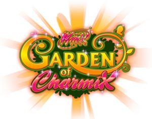 Winx club girls: Winx Adventure:Garden of Charmix
