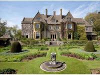 Foto Abbotswood Estate, Rumah Mewah David Beckham