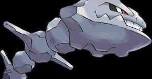 大鋼蛇技能 | 大鋼蛇進化 - 寶可夢Pokemon Go精靈技能配招 Steelix - 寶可夢公園