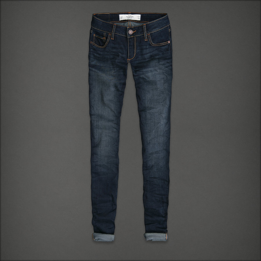 Abercrombie Fitch Accessories Abercrombie Fitch Womens: Abercrombie And Fitch Jeans-2012 For Women