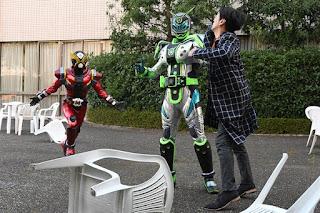 Kamen Rider Zi-O (Episode 21)