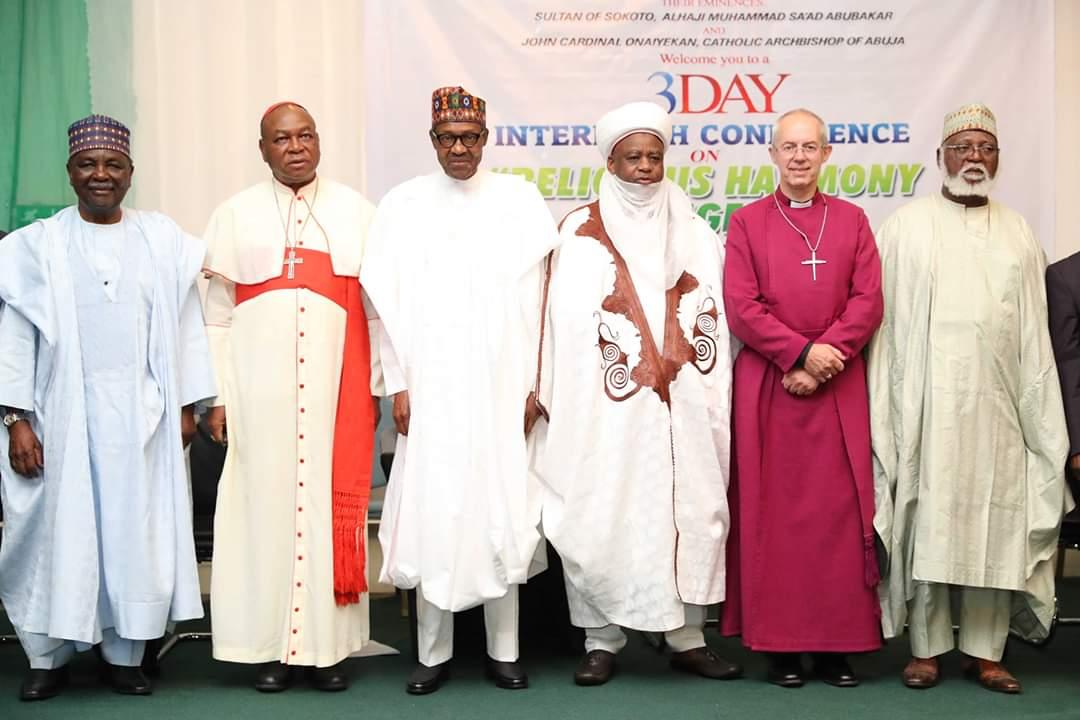 Ku nemi zabin Allah kamin ku jefa kuri'arku>>Shugaba Buhari