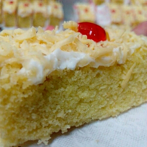 resep membuat kue keju mentega