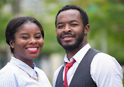 Actor OC Ukeje shares photo of his bride-to-be
