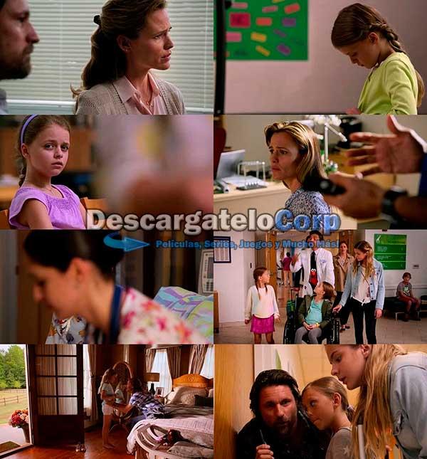 Milagros del Cielo DVDRip Latino