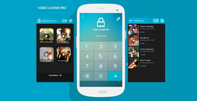 Aplikasi Video Loker Android
