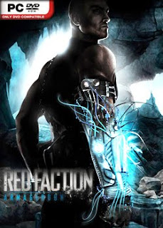 Download Red Faction Armageddon (PC)