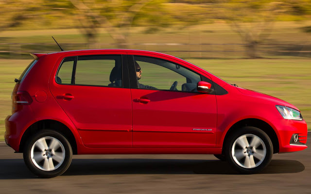 VW Up!, Jetta, Amarok e Fox com taxa zero até 30 de abril
