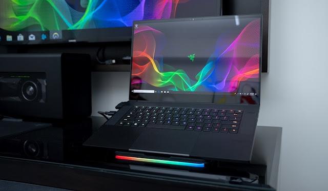 Laptop Gaming Terbaik - Razer Blade